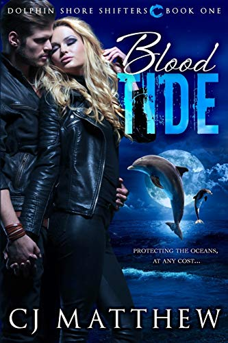 9780996697217: Blood Tide: Dolphin Shore Shifters book 1 (Volume 1)