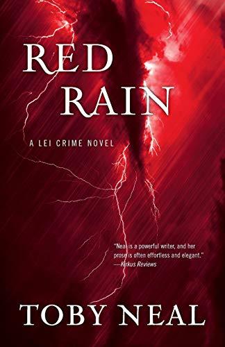 9780996706667: Red Rain