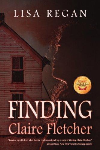 Finding Claire Fletcher: Lisa Regan