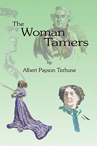 9780996719452: The Woman Tamers