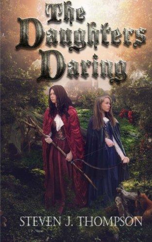 9780996723206: The Daughters Daring