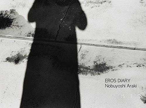 9780996725903: Nobuyoshi Araki: Eros Diary