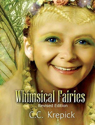 9780996727334: Whimsical Fairies