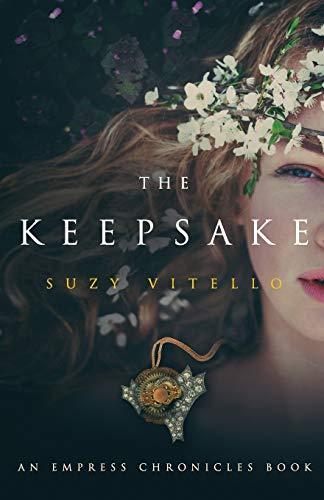 9780996732505: The Keepsake: An Empress Chronicles Book (The Empress Chronicles) (Volume 2)