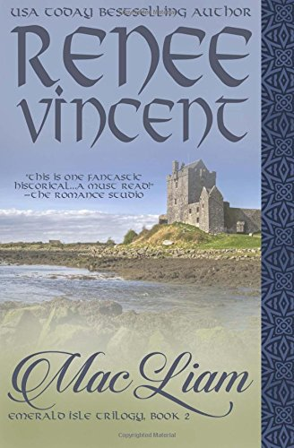 9780996736381: Mac Liam (Emerald Isle Trilogy, Book 2) (Volume 2)