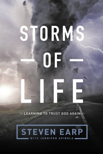 9780996737708: Storms of Life: Learning to Trust God Again