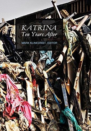 9780996755344: Katrina Ten Years After (New)