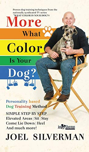 9780996762205: More What Color is Your Dog?