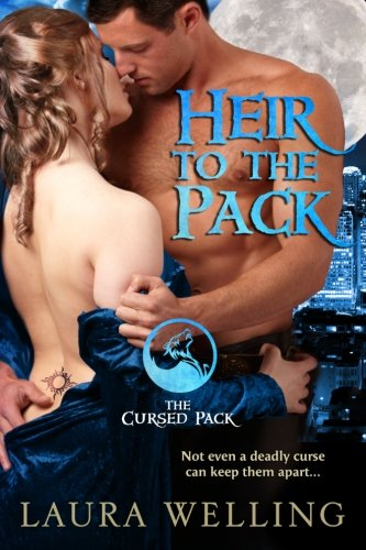 9780996768511: Heir To The Pack (The Cursed Pack) (Volume 1)