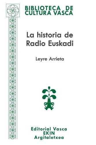 La historia de Radio Euskadi: Guerra, resistencia,