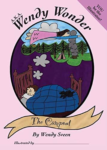 9780996790406: A.K.A. Wendy Wonder / The Campout