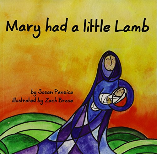 9780996803502: Mary Had A Little Lamb