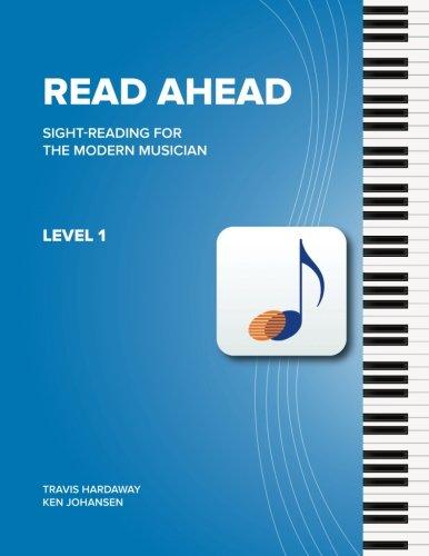9780996812603: Read Ahead Level 1: Hybrid (Volume 1)