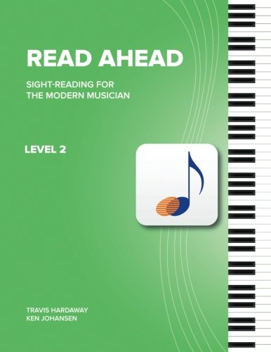9780996812610: Read Ahead Level 2