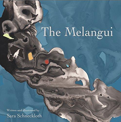 9780996820608: The Melangui
