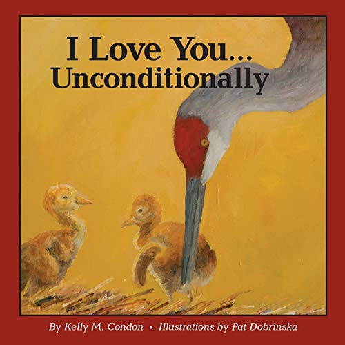 9780996823722: I Love You... Unconditionally