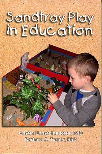 9780996837804: Sandtray Play in Education