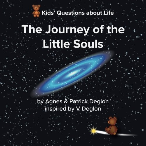9780996841627: The Journey of the Little Souls