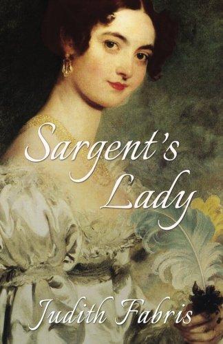 Sargent's Lady: Fabris, Judith