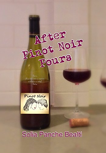 9780996850049: After Pinot Noir Pours