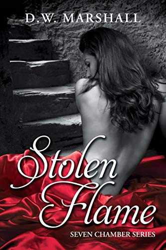 9780996872904: Stolen Flame (The Seven Chambers Series)