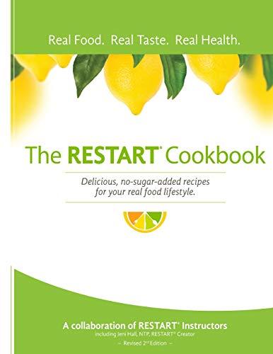 9780996889407: The RESTART® Cookbook