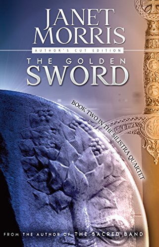 9780996898263: The Golden Sword (Silistra Quartet)