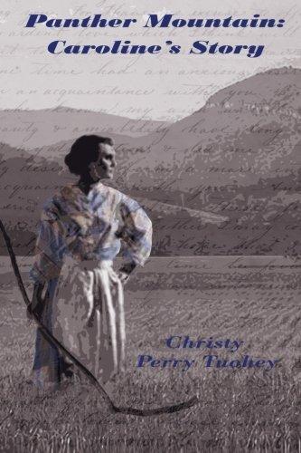 9780996898409: Panther Mountain: Caroline's Story