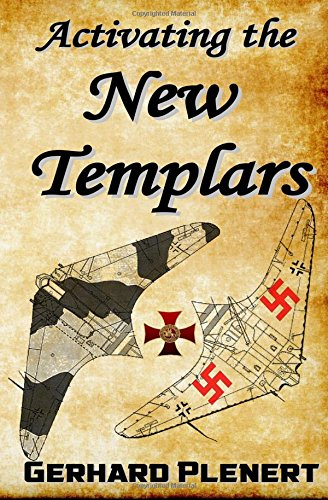 9780996899420: Activating the New Templars (Volume 2)