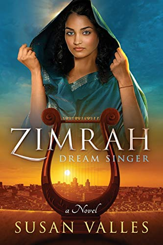 9780996905015: Zimrah Dream Singer (Zimrah Chronicles) (Volume 1)