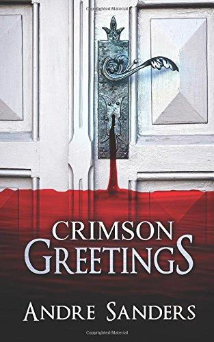 9780996909969: Crimson Greetings