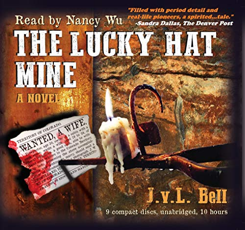 9780996914406: The Lucky Hat Mine