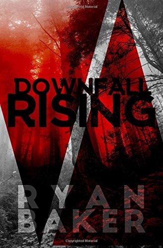 9780996918800: Downfall Rising