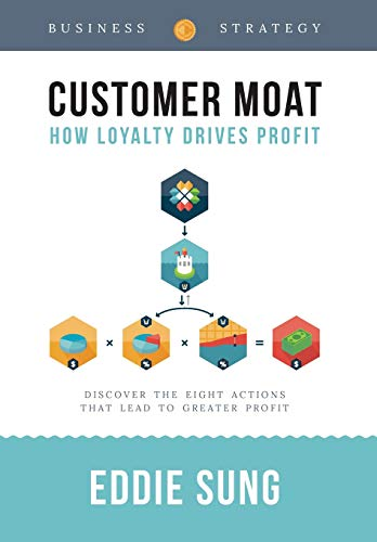 9780996919067: Customer Moat: How Loyalty Drives Profit