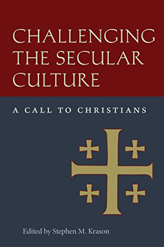 Challenging the Secular Culture: A Call to Christians (Hardback)