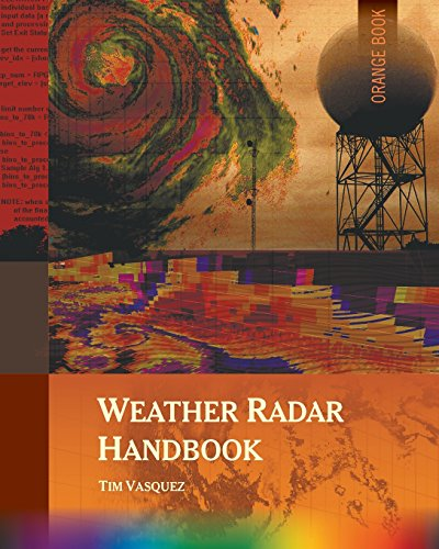 9780996942317: Weather Radar Handbook, 1st ed., COLOR