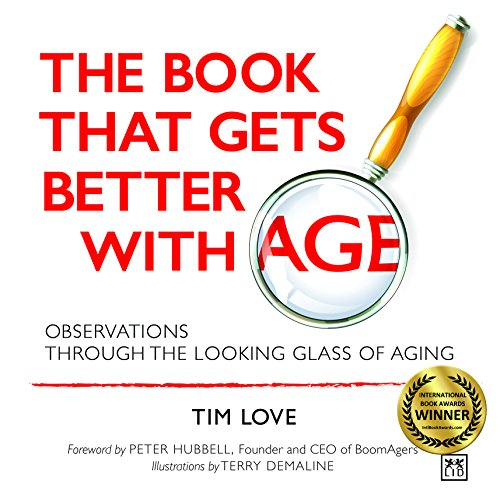 The Book That Gets Better with Age: Tim Love