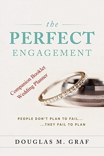 9780996946902: The Perfect Engagement - Companion Booklet-Wedding Planner