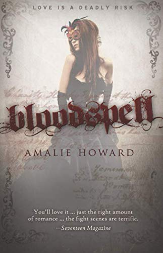 9780996958424: Bloodspell (Cruentus Curse) (Volume 1)