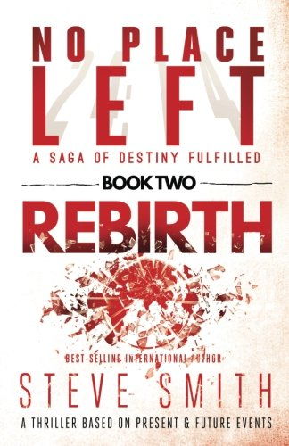 9780996965217: Rebirth: Book TWO in the No Place Left saga (Volume 2)