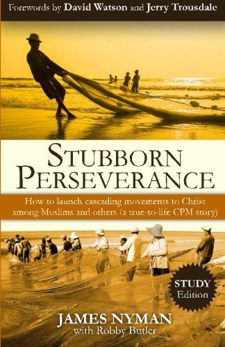 9780996965286: Stubborn Perseverance