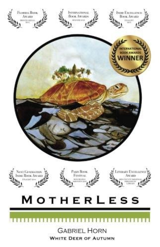 9780996968607: Motherless