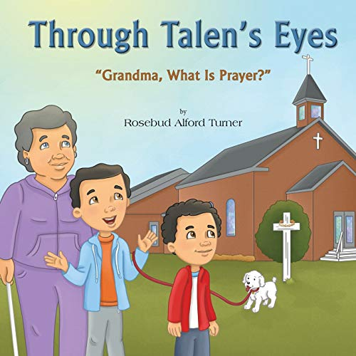 9780996968904: Through Talen's Eyes: