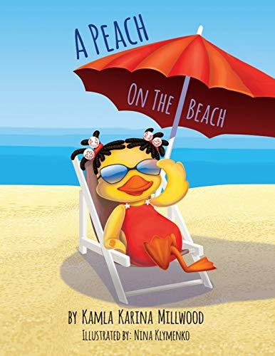 9780996973212: A Peach on the Beach