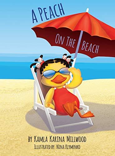 9780996973243: A Peach on the Beach