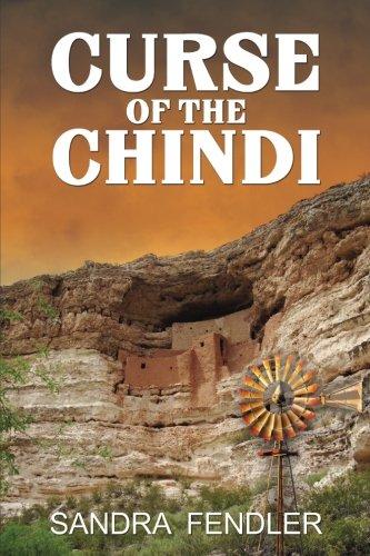 9780996974905: Curse of the Chindi