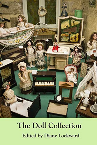 9780996987103: The Doll Collection