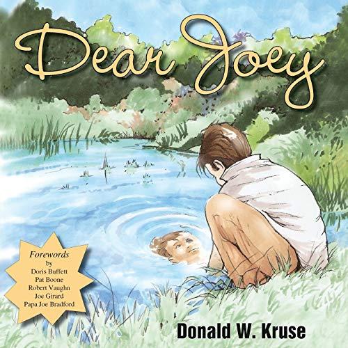Dear Joey (Paperback): Donald W Kruse