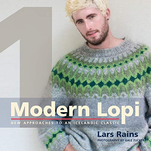 9780997000429: Modern Lopi: One: New Approaches to an Icelandic Classic