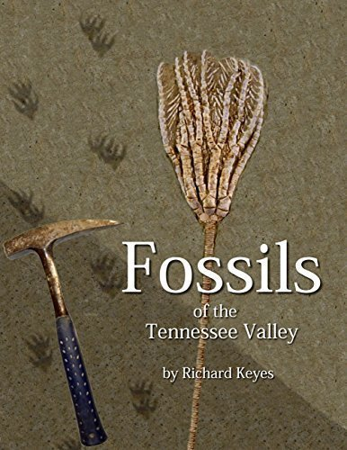 9780997003109: Fossils of the Tennessee Valley